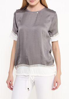 Блуза Rinascimento купить за 6 599 руб RI005EWSEE51 в интернет-магазине Lamoda.ru