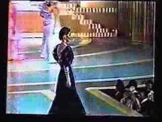 Miss Venezuela 1981 Traje de Gala, evening gown (Part 3)