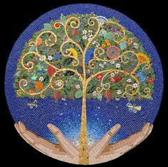 Tree Of Life PSYCHIC  E-mail Tarot Reading by SpiritsGuides
