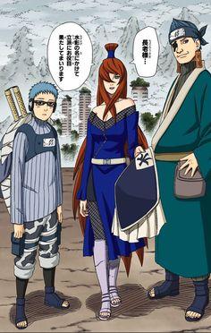 Boruto And Sarada, Naruto Shippuden Anime, Anime Naruto, Mei Naruto, Naruto Art, Otaku Anime, Manga Anime, Naruto Drawings, Naruto Comic