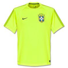Nike Brazil Yellow Squad Training Top 2014 2015 Brazil Yellow Squad Training Top 2014 2015 http://www.comparestoreprices.co.uk/football-shirts/nike-brazil-yellow-squad-training-top-2014-2015.asp