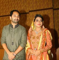 NAZRIA NAZIM – FAHAD FAZIL ENGAGEMENT – PHOTO GALLERY http://www.gtamilcinema.com/2014/02/08/nazria-fahad-engagement-photos/