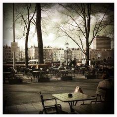De Ysbreeker | Oost (Weesperzijde) | Grand Café