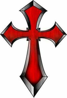 Gorgeous Knights Templar Cross Tattoo Knights Templar Tattoo Design Back To Knights Templar Cross TattooWell Qualified Knights Templar Cross Tattoo Knights Templar Tattoos, Superlative Knights… Tribal Cross Tattoos, Celtic Cross Tattoos, Cross Tattoo For Men, Cross Tattoo Designs, Skull Tattoo Design, Cross Designs, Christus Tattoo, Body Art Tattoos, Mini Tattoos