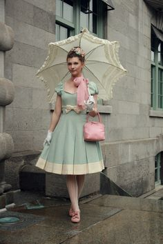 Outfit to go visit the Grace Kelly exposition at...