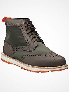 Swims Brogue boot