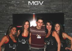 DJ Porter Robinson Stops by Machine Guns Vegas