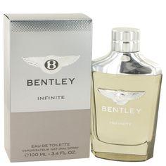 Bentley Infinite Eau De Toilette Spray For Men