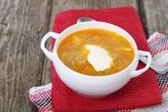 Cheeseburger Chowder, Soup, Tableware, Ethnic Recipes, Dinnerware, Tablewares, Soups, Dishes, Place Settings