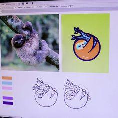 A selection of logos for your future projects and inspiration, ideas Logo Branding, Branding Design, Type Logo, Retro Logos, Vintage Logos, Illustrator Tutorials, Adobe Illustrator, Logo Concept, Portfolio Design