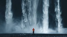 Breathtaking Travel Photography in Iceland by Max Muench