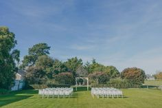 Romantic Gardens, Lush Green Lawn and a View of rolling country hills! Brackenridge Ceremony lawn is simple wedding perfection! Green Lawn, Outdoor Furniture Sets, Outdoor Decor, Lush Green, Beautiful Space, Simple Weddings, Spa Day, Wedding Venues, Reception