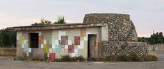 Greetings from Salento e le sue splendide opere d'arte che lo abbelliscono.  www.nelsalento.com  #Puglia