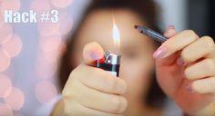 DIY Gel Eyeliner | Great Eyeliner Tips For Makeup Junkies