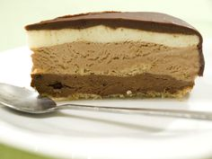 Lectia de gatit: Mousse si ciocolata - www.foodstory.ro