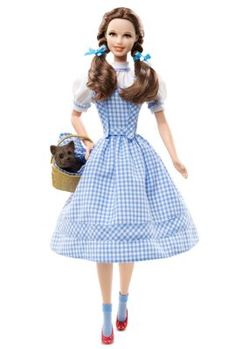 The Wizard of Oz™ Dorothy Doll | The Barbie Collection
