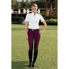 RIDING SPORT EMPIRE BREECH
