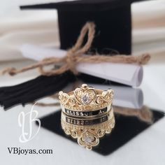 Cute Rings, Fashion Accessories, Wedding Rings, Engagement Rings, Delaware, Jewelry, Vestidos, Fashion Rings, Disney Jewelry