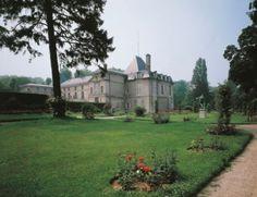 Chateau de Malmaison in Rueil-Malmaison.