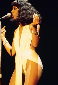 The Queen of Disco Ms. Summer