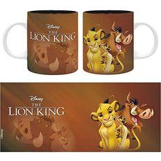 Hakuna Matata, Disney Mugs, Le Roi Lion, Mug Printing, Coffee Mugs, Best Gifts, Decoration, Good Things, Tableware
