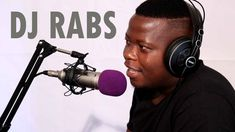 Ep:2 – Pt.1 DJ Rabs on South Africa House Music Industry