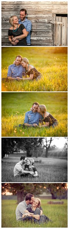 Engagement Session in Holly Springs located near Raleigh and Fayetteville NC Photos by www.hartmanoutdoorphotography.com