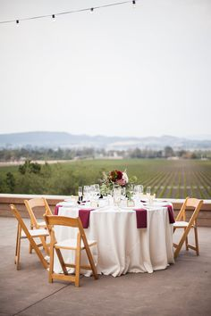 A Vineyard Wedding in Sonoma, captured by Kathryn Rummel of Kreate Photography, florals by Bella Vita Event Productions
