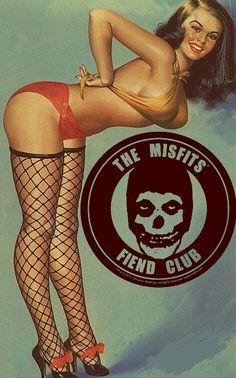 The Misfits Fiend Club