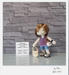 #amigurumi doll