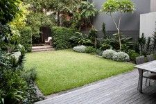 Small garden inspiration from Spirit Level