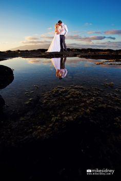 Merrimans Kapalua Maui Wedding Photographer - Mike Sidney Photography