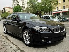 "BMW 5 Serisi 5.25d xDrive ""GARDEN""2016 525d xDrıve M PAKET NAVİ VAKUM GERİ GRŞ SYH-TABA"