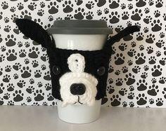 Shih Tzu Lover Shih Tzu Mug Cozy Dog Lover Gift by HookedbyAngel