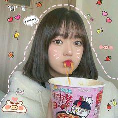 Ulzzang Korean Girl, Cute Korean Girl, Ulzzang Couple, Cute Asian Girls, Cute Girls, Kawaii Cute, Kawaii Girl, Girl Korea, Western Girl