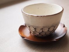 j u s t l i k e h o n e y    Designed by Hayashi Satomi pottery designer