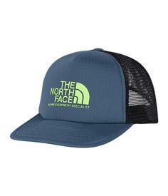 The North Face Men s Accessories Hats  amp  Scarves DONOVAN TRUCKER Men s  Accessories 0d68bc077e94