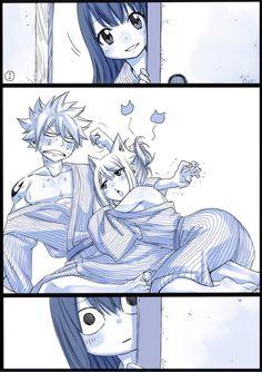 Fairy Tail couples part 1 (nalu)