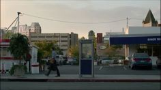 Criminal minds s8e4 Rieds payphone call with mysterious girl