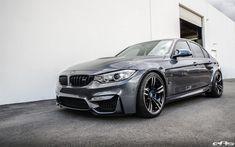 #BMWF80 ///M3 Sedan