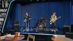 Image result for soy luna fiesta roller band