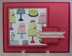 Sharing Creativity and Stampin'