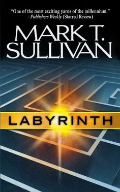 Labyrinth - Mark T Sullivan