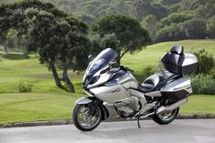 BMW K1600 GT, ain't seen a more powerful and comfy touring bike in my life... welcome all to show, of the 6-cylinder legend...