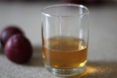 The fastest way to get rid of those pesky gnats/fruit flies: put a couple drops of dishwashing liquid in some vinegar.