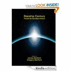 Amazon.com: Starship Century eBook: Gregory Benford, James Benford: Books