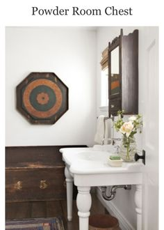 Like. Vintage BathroomsBathrooms U0026 Decor.
