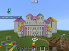 I finally got to post some of my builds and I do have a wip beach house for some ocs in a story I ma Minecraft Mods, Minecraft House Tutorials, Minecraft Plans, Minecraft House Designs, Amazing Minecraft, Minecraft Tutorial, Minecraft Blueprints, Minecraft Creations, Minecraft Beach House