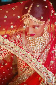 Indian Bridal Jewellery                                                       …