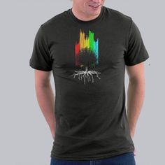 The Rustic T-Shirt